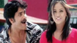 Maas Maas (Video Song) – Meri Jung: One Man Army | Nagarjuna & Jyothika