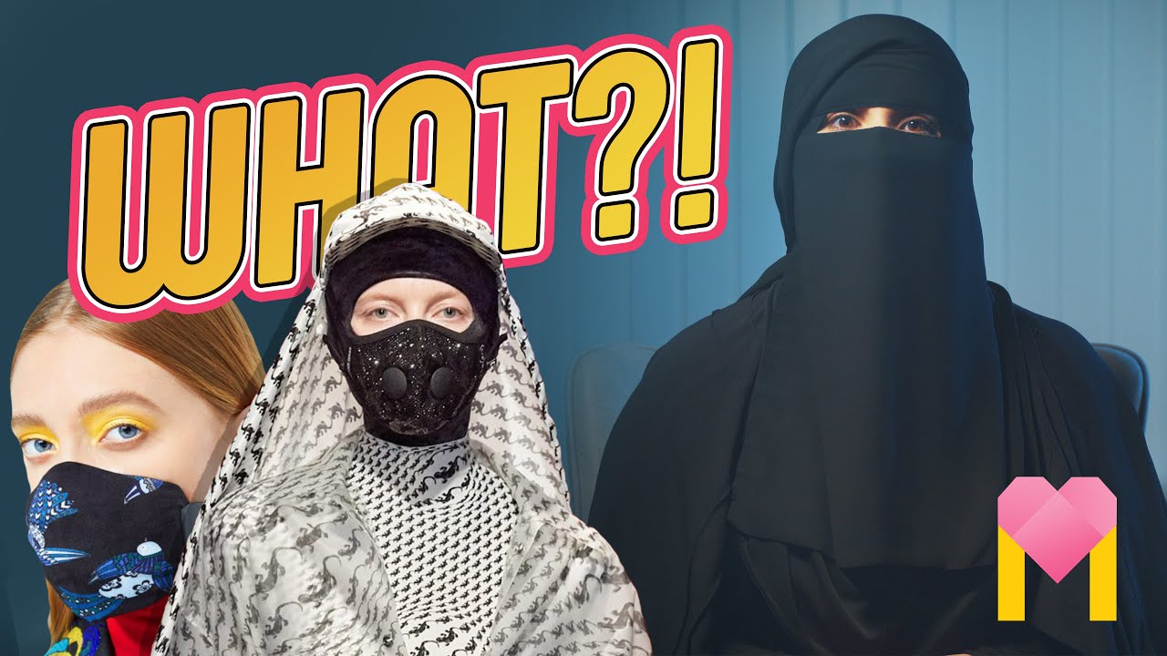 Something VERY STRANGE is happening right now | The Muslim Lady