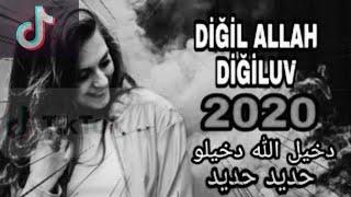 Arapça Yeni Şarkı 2020 (dığıl allah dığıluv) Resimi