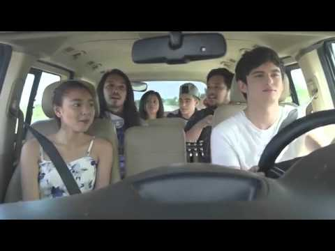 OTWOL KILIG JAMMING BLOOPERS ( BEHIND THE SCENE)