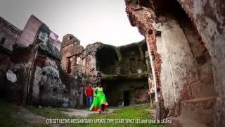Tumi Hin Bangla Music Video By Eleyas & Nadia (2014) HD