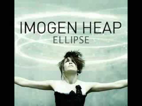 Imogen Heap - Aha!  lyrics