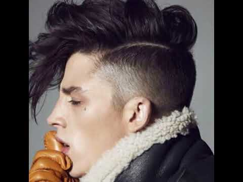 26 Undercut Hairstyles For Men Mens New Haircut 2017 Youtube