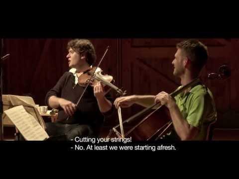 """Quatuor Ebène: Mendelssohn """"Felix & Fanny"""""""