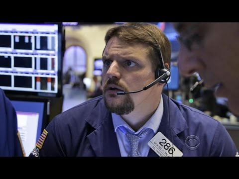 """Technical issue"" paralyzes NYSE for hours"