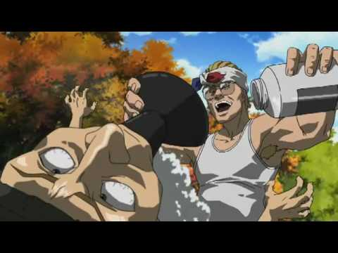 Download The Boondocks Season 3 (Official Trailer)