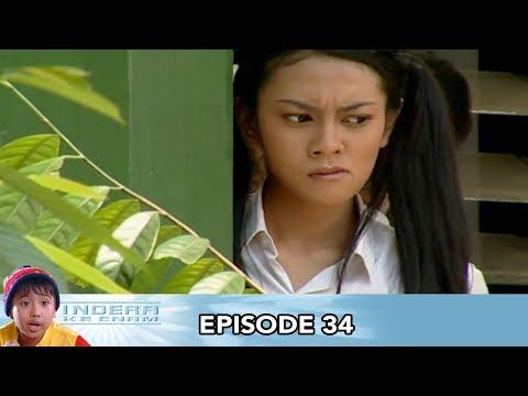 Indra Keenam Episode 34 |  Gara - Gara Handphone