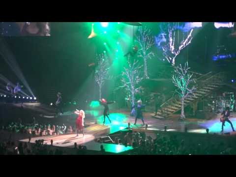 Taylor Swift - Haunted - Live in Austin, Texas on October 26, 2011