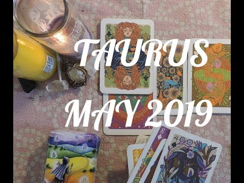 TAURUS ♉️ They Wont Be Ghosting You Anymore!! | MAY 2019 TAROT READING