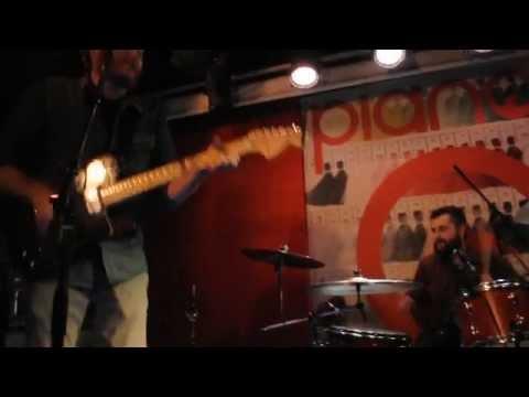 Secret Sound Shop & CitizenMusic - Acoustic Wind Down - The Dead Ships