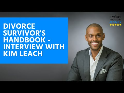 0102: Divorce Survivor's Handbook - Interview with Kim Leach