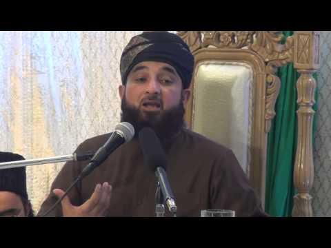 Durood Durud e Paak ki Fazeelat aur Huzoor se Muhabbat | Urdu Bayaan Raza Saqib Mustafai