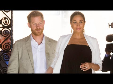 Meghan and Harry's Royal Trip to Morocco Before Baby: Everything You Missed!