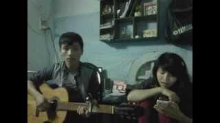 Anh muốn em sống sao ( Bảo Anh) _  Guitar Meomanu -Hoàng Trang