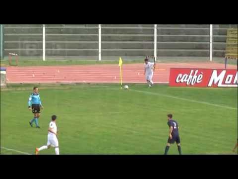 Eccellenza: Chieti FC 1922 - Cupello 3-3