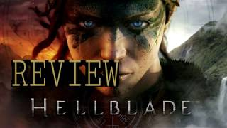 Hellblade: Senua's Sacrifice Review - PS4