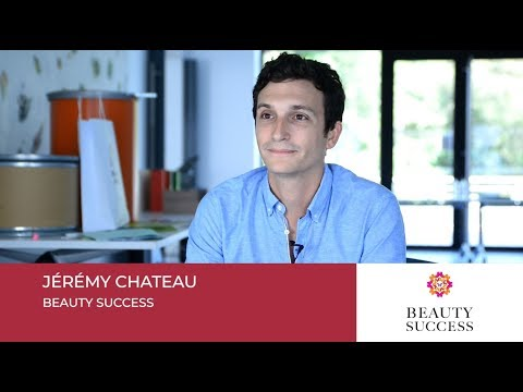 Jérémy CHATEAU - Beauty Success