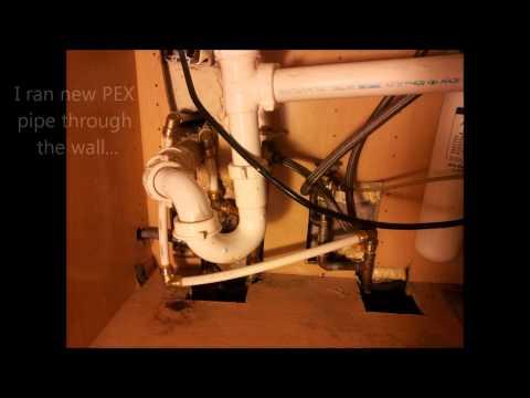 Laundry Room Plumbing and Repair in Prosper