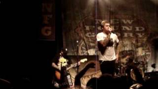 Truck Stop Blues (Live) - New Found Glory