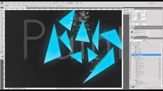 [Speed-Art] WallPaper Inspire