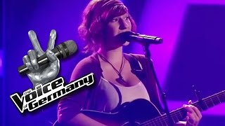 Auf dem Weg - Mark Foster | Eva Croissant | The Voice 2012 | Audition