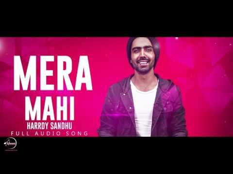 Mera Mahi NRI (Full Audio Song)   Harrdy Sandhu   Mahi NRI   Latest Punjabi Song 2017