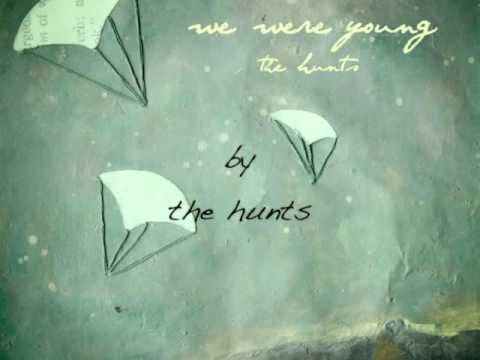The Hunts- Make This Leap- Official lyrics.