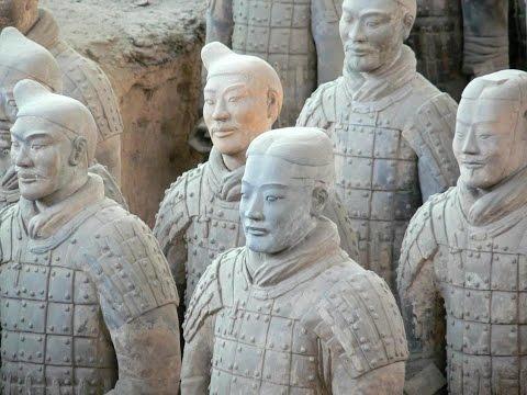 Большой Обман «древнего» Китая: суровая правда о фальшивой истории Поднебесной