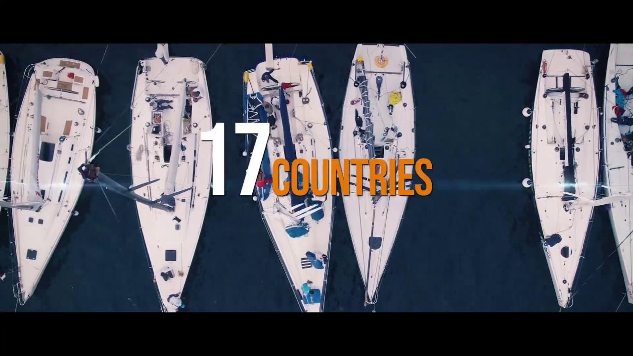 2019 D-Marin ORC World Championship - intro 2