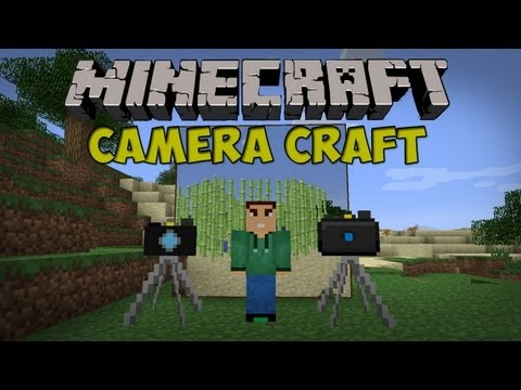 minecraft cameracraft mod 1.5.2