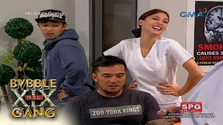Bubble Gang: Pusta Konsulta