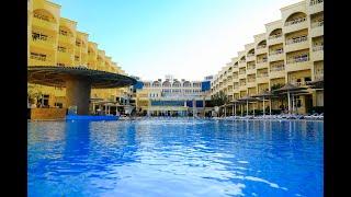 AMC ROYAL HOTELS SPA 5 АМС РОЯЛ ОТЕЛЬ Египет Хургада обзор отеля пляж для детей