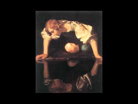 Narziss Caravaggio