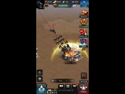 The Best Playing Defense In Last Empire-War Z
