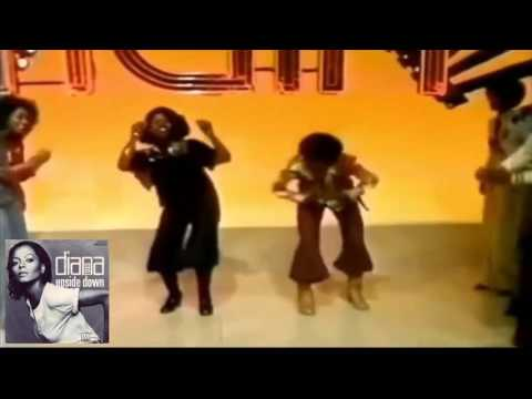 Diana Ross  Upside down Boosted Rework Sound Edit 1980 HQ