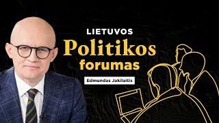 Kokia Turėtų Būti Lietuvos Rytų Politika  Lietuvos Politikos Forumas