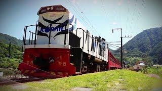 [여수MBC] 테마기행 - 협곡열차 1박2일 (협곡열차…