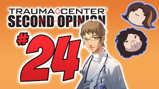 Trauma Center Second Opinion: Dangerous Curves - PART 24 - Game Grumps
