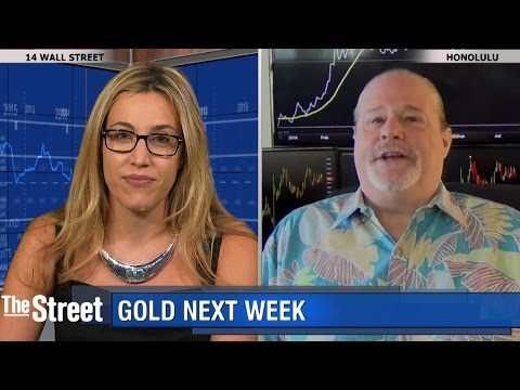 Move Cautiously As Fed Flip-flops Ahead of Jackson Hole:  Gary Wagner