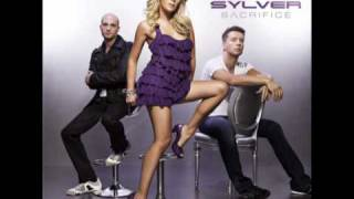 Sylver - Lay All Your Love On Me (Shaun Baker Radio Edit)