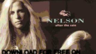 nelson - i can hardly wait - After The Rain