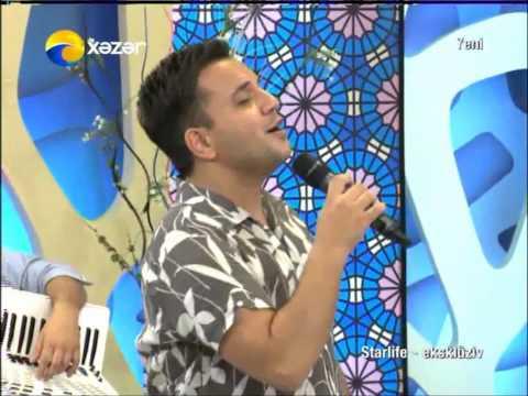 Ayaz Qasimov _ Star Life _ Xezer TV _  Ramazan Bayrami