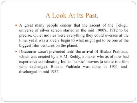 Telugu Movie News | Short Films | Trailers | Tollywood Film News