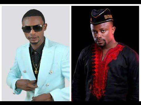 I GO DYE & OKON LAGOS KILLED IT (Nigerian Music & Entertainment)