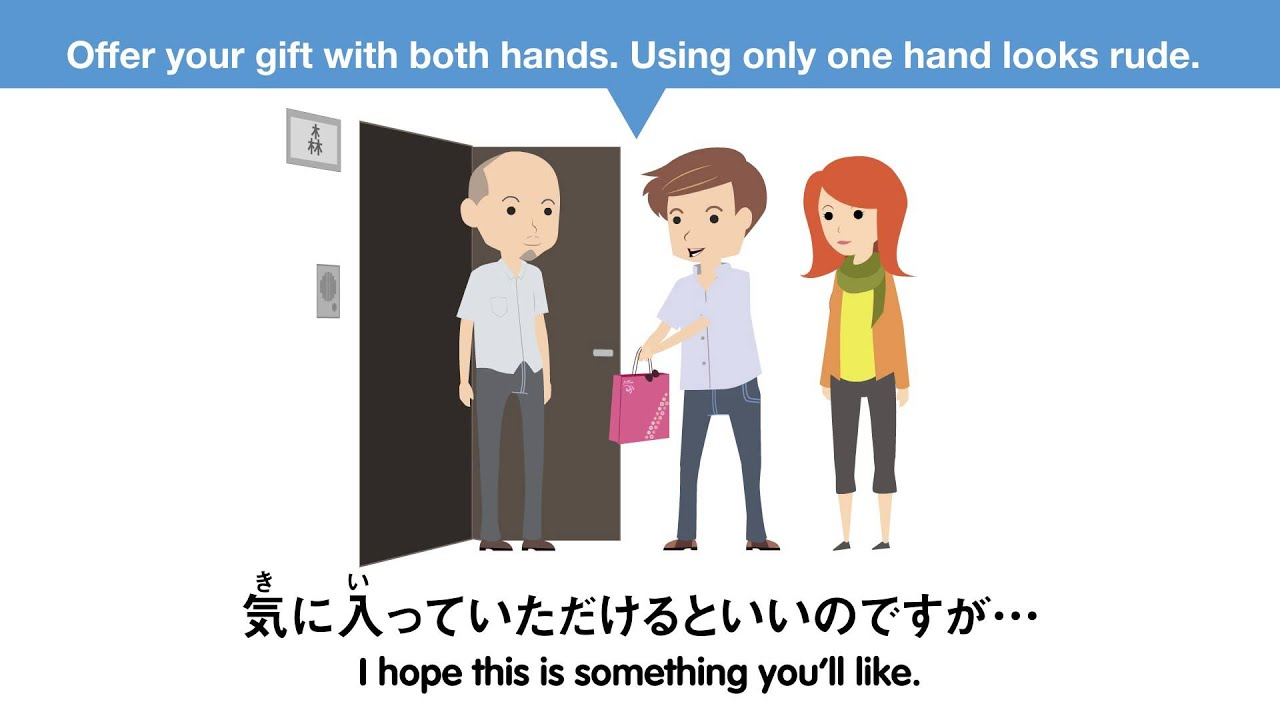 How to Greet Your New Neighbors in Japan: Do you have what ...