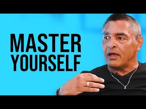 How to Master Your MIND, Body, and Breath to Become A WARRIOR | Jiu Jitsu Legend Rickson Gracie