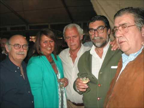 FADO- Manuel da Câmara, Rodrigo Pereira e Francisco Martins