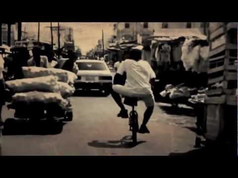 L'ENTOURLOOP Remix - Whirlwind Thru Cities / Afu-Ra vs Ken Boothe