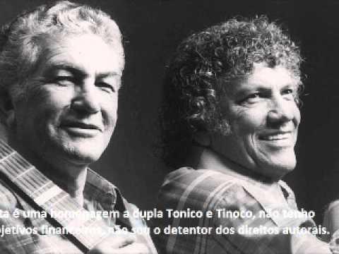 Couro de Boi com Tonico e Tinoco
