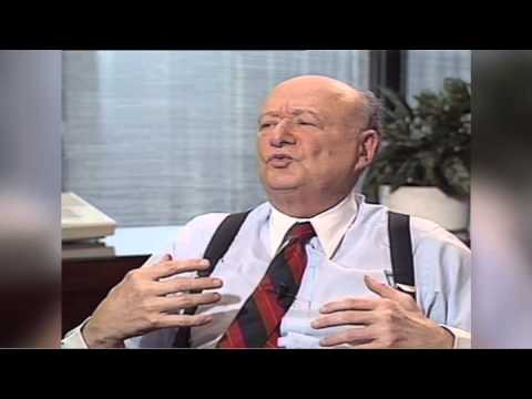 The Ed Koch Interview, 1993 - Part 2